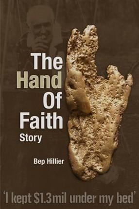 Hand of Faith Story