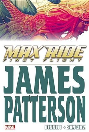 Max Ride: First Flight by James Patterson
