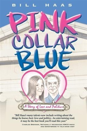 Pink Collar Blue