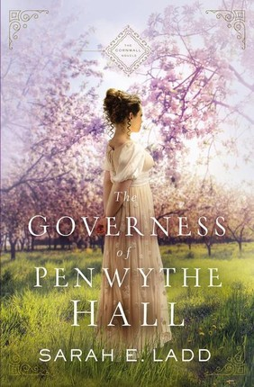 The Governess of Penwythe Hall