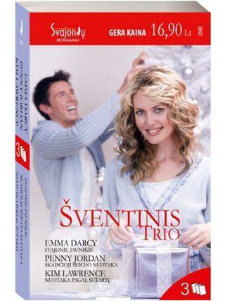 Šventinis trio 2008