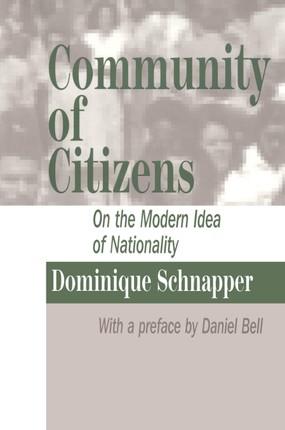 Community of Citizens