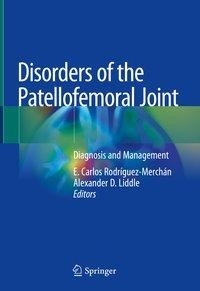 Disorders of the Patellofemoral Joint