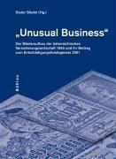 """Unusual Business"""