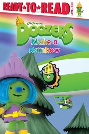 Doozers Make a Rainbow
