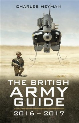 British Army Guide