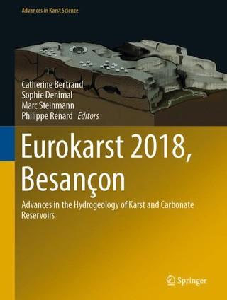 Eurokarst 2018, Besançon