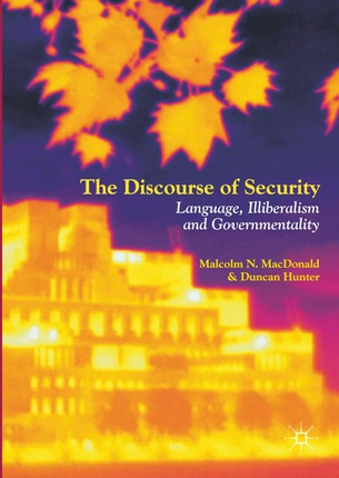 The Discourse of Security
