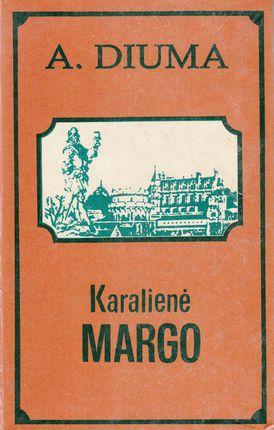 Karalienė Margo (1992)