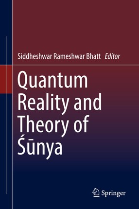 Quantum Reality and Theory of Sunya