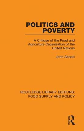 Politics and Poverty