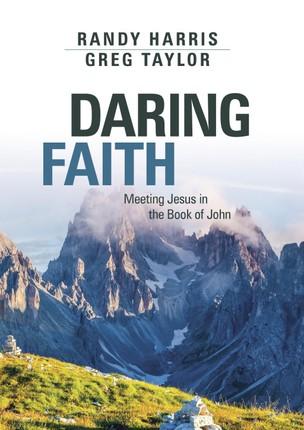 Daring Faith