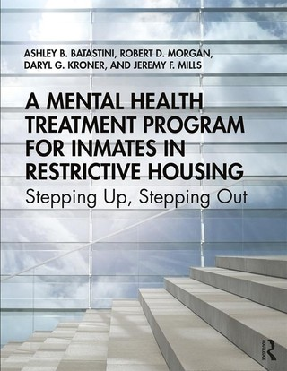 A Mental Health Treatment Program for Inmates in Restrictive Housing