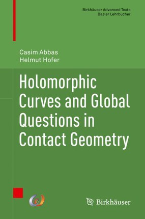 Holomorphic Curves and Global Questions in Contact Geometry