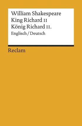 König Richard II. / King Richard II