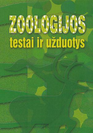 Zoologijos testai ir užduotys