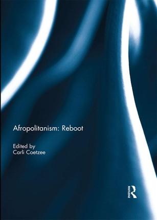 Afropolitanism: Reboot
