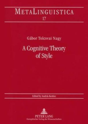A Cognitive Theory of Style