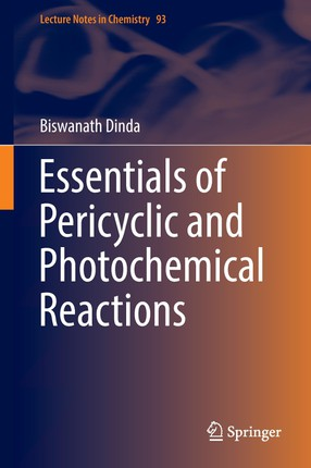 Essentials of Pericyclic and Photochemical Reactions