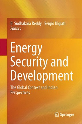 Energy Security and Development