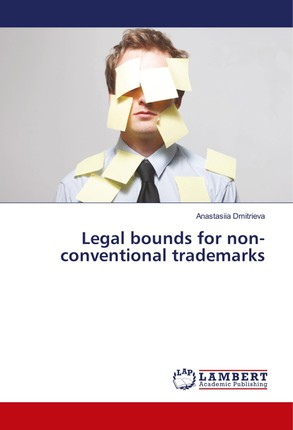 Legal bounds for non-conventional trademarks