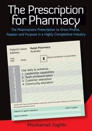 Prescription for Pharmacy