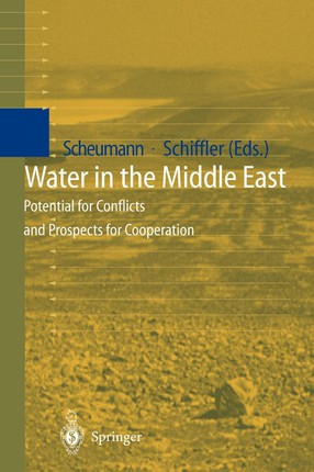 Water in the Middle East