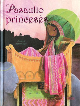 Pasaulio princesės