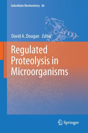 Regulated Proteolysis in Microorganisms
