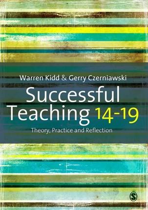 Successful Teaching 14-19