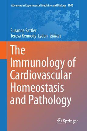 The Immunology of Cardiovascular Homeostasis and Pathology