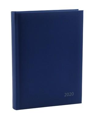 Darbo kalendorius 2020 m. B6 (tamsi mėlyna)