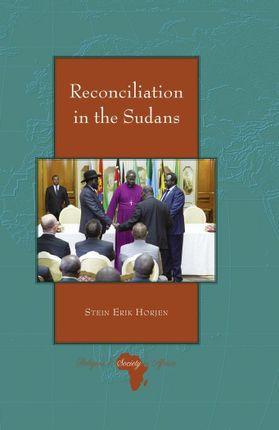 Reconciliation in the Sudans