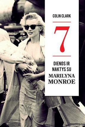7dienos ir naktys su Marilyn Monroe
