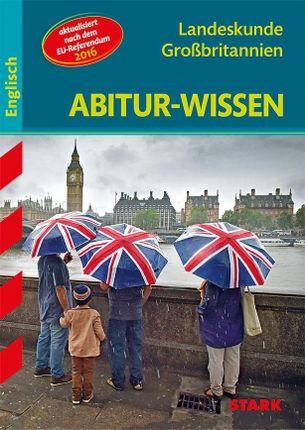 Abitur-Wissen - Englisch Landeskunde Großbritannien