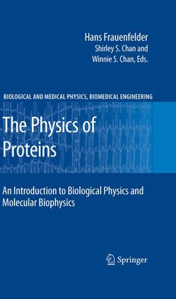 The Physics of Proteins