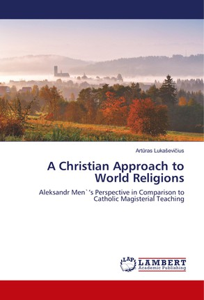 A Christian Approach to World Religions