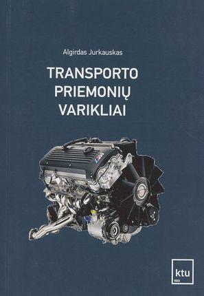 Transporto priemonių varikliai