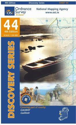 Irish Discovery Series 44. Galway