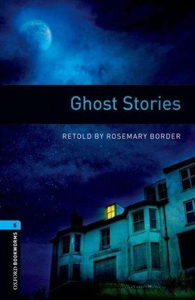 10. Schuljahr, Stufe 2 - Ghost Stories - Neubearbeitung