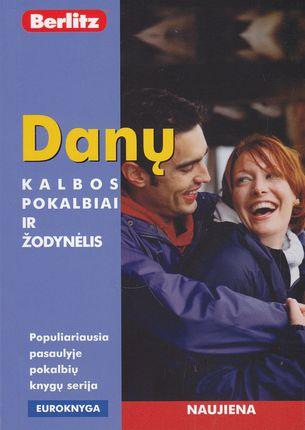 Danų kalbos pokalbiai ir žodynėlis