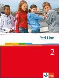 Red Line 2. Schülerbuch