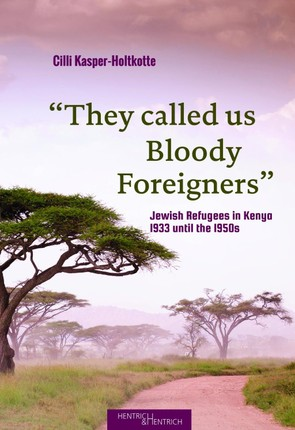 """""""They called us Bloody Foreigners"""""""