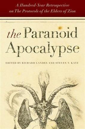 Paranoid Apocalypse