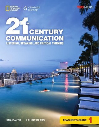 21st Century - Communication B1.1/B1.2: Level 1 - Teacher's Guide
