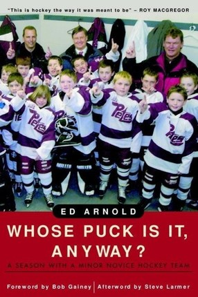 Whose Puck Is It, Anyway?
