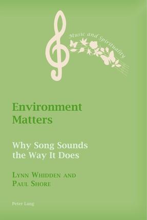 Environment Matters