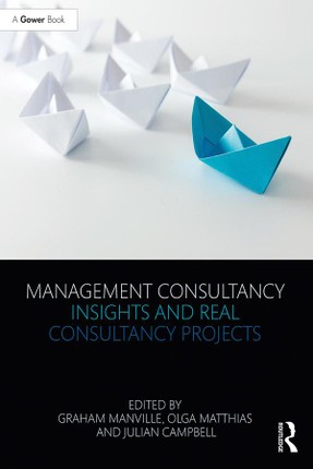 Management Consultancy Insights and Real Consultancy Projects