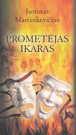 Prometėjas. Ikaras