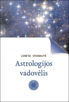 Astrologijos vadovėlis (2020)